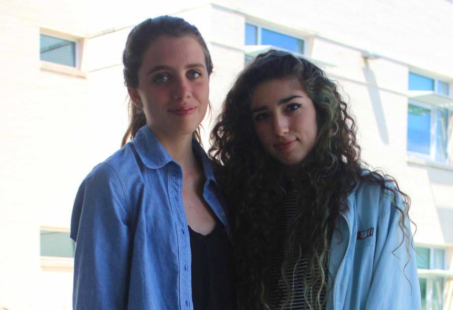 New School Clubs: Feminist Club