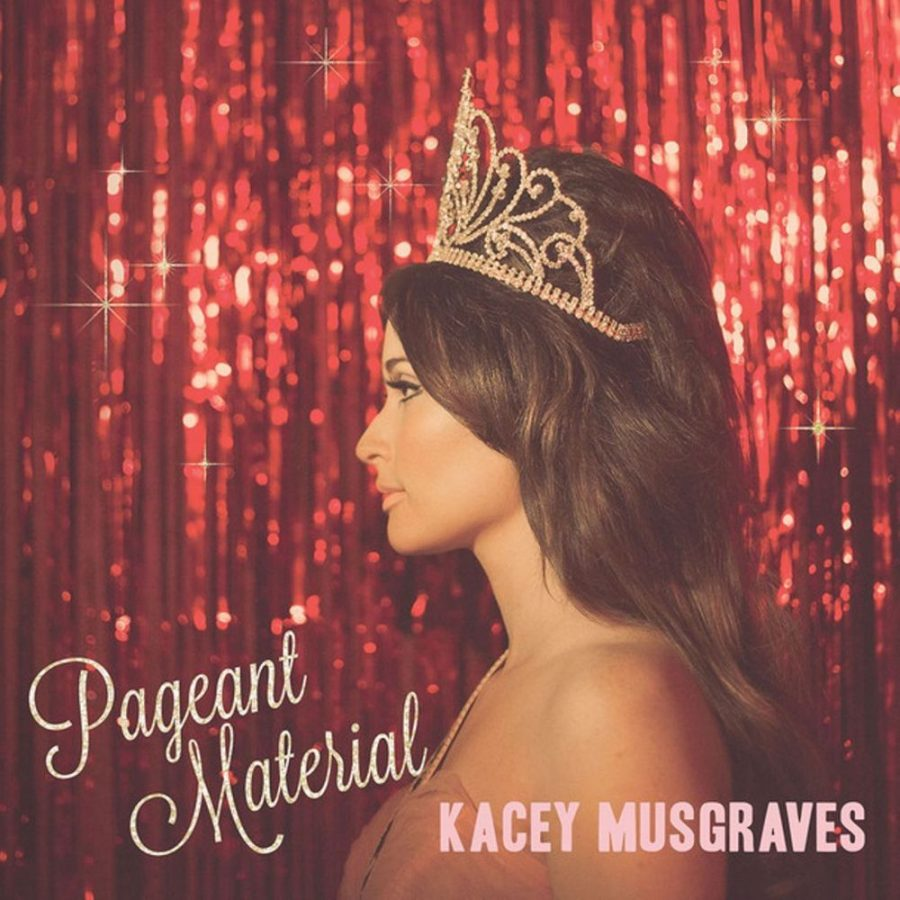 Pageant Material Album Review