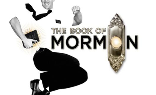 Book of Mormon Play Photo