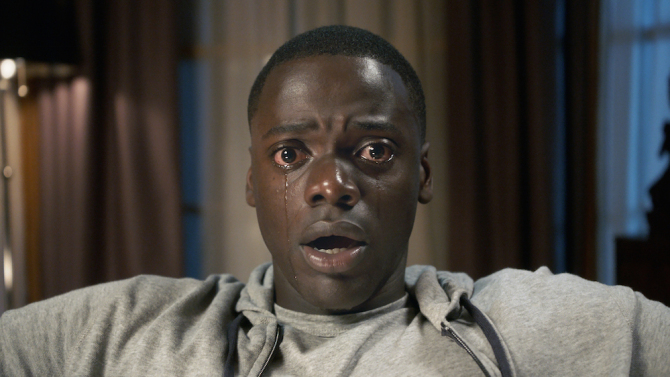 DANIEL KALUUYA as Chris Washington in