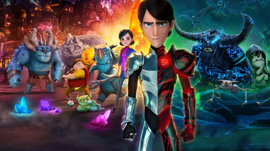 Trollhunters Review