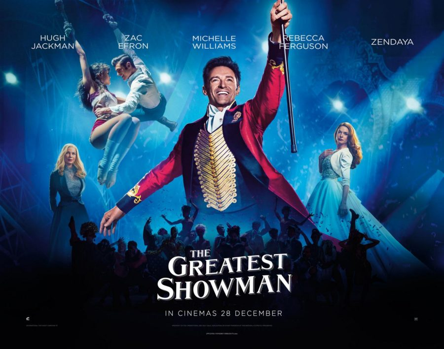 Greatest Showman Movie Review