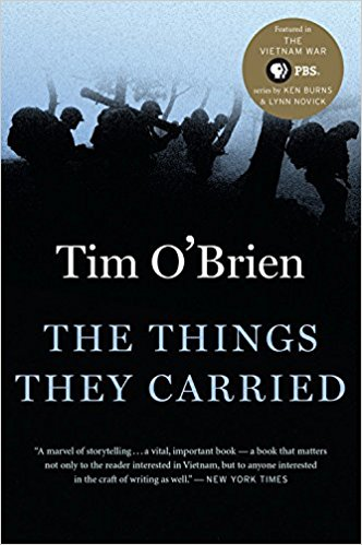 The Things They Carried Review