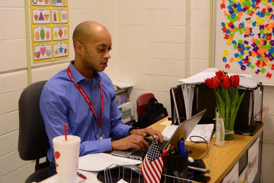 New Teacher Q & A with Greg Gaylor