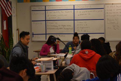 New Teacher Q & A with Allen Chai