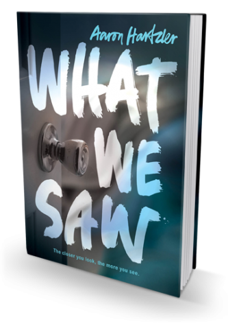 """What We Saw"" Book Review"