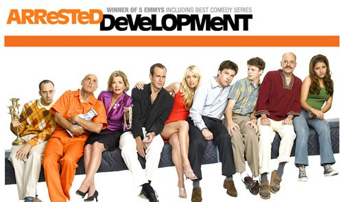 Arrested Development Review