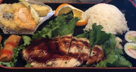 Sushi Miyuki Review