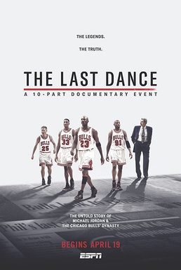 'The Last Dance' provides quality, much-needed entertainment to basketball fans