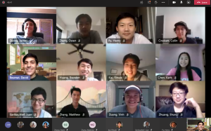 BPA gains 18 new members in first virtual meeting