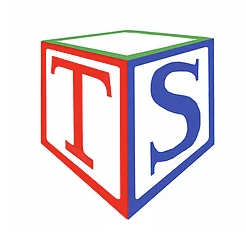 The logo for Tutes for Studes a tutoring website created by Bellaire students for the National Honor Society.