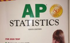 My AP Statistics teacher Ms. Kubena used the Barron's AP Statistics prep book to assign us practice problems to prepare for the AP test.
