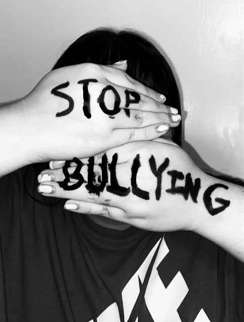 Corinthiann St.Andry was bullied in sixth grade, and she wants to bring awareness to bullying. Bullying is never OK, and she is sharing her story so others can help bring awareness to situations of bullying.
