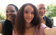 My mom, Tawnya, and my dad, James.