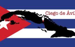 Ciego de Avila, where sophomore Rosali Zaldivar grew up, is a Cuban city located about nine hours away from the capitol city of Havana.