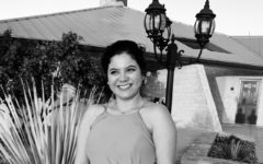 World geography teacher Juanita Camarillo loves teaching students and encouraging their journey. She is also loves soccer, carne asada and the outdoors.