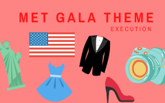 On Sept. 13, celebrities from all over the world arrived at the Met Gala dressed according to their interpretation of the the Galas theme, American Independence.