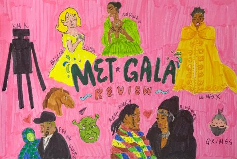 Celebrities attend the Met Gala on Sept. 13, and they pick looks for the theme In America: A Lexicon of Fashion. There were several best dressed and worst dressed celebrities.